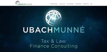 Consultoría Ubachmunne.com